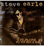 Vinile Steve Earle - Train A Comin