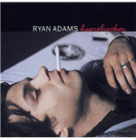 Vinile Ryan Adams - Heartbreaker (2 Lp)