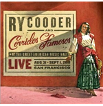 Vinile Ry Cooder & Corridos Famosos - Live In San Francisco (2 Lp+Cd)