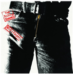 Vinile Rolling Stones (The) - Sticky Fingers
