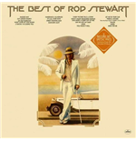 Vinile Rod Stewart - The Best Of (2 Lp)