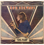 Vinile Rod Stewart - Every Picture Tells A Story