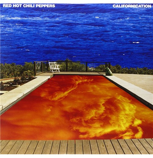 Vinile Red Hot Chili Peppers - Californication (2 Lp)