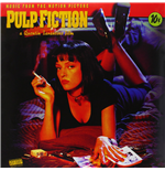 Vinile Pulp Fiction