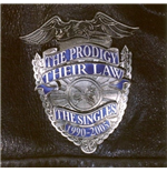 Vinile Prodigy - Their Law The Singles1990-2005 (2 Lp)