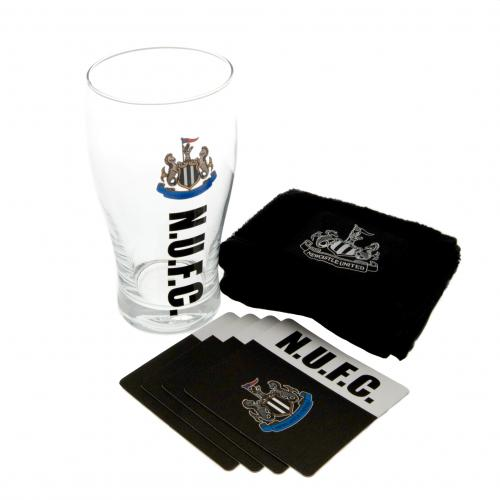 Bicchiere Newcastle United 170529