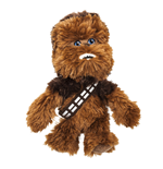 Peluche Star Wars Chewbacca 17 cm