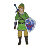 Action figure The Legend of Zelda