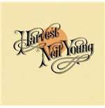 Vinile Neil Young - Harvest