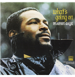 Vinile Marvin Gaye - What's Going On