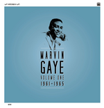 Vinile Marvin Gaye - 1961-1965 (7 Lp)