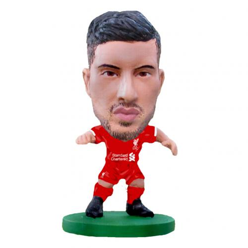 Action figure Liverpool FC 171911
