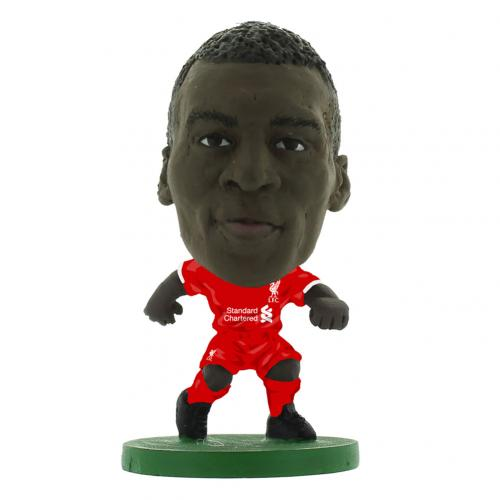 Action figure Liverpool FC 171912