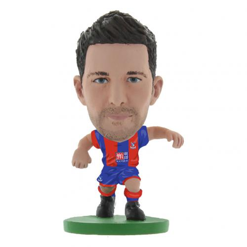 Action figure Crystal Palace f.c. 171913