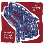 Vinile Aislers Set (The) - Terrible Things Happen