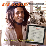 Vinile Bob Marley - Lee Scratch Perry Masters