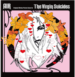 Vinile Air - The Virgin Suicides (15th Anniversary)