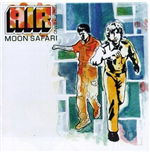 Vinile Air - Moon Safari