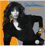 Vinile Donna Summer - All Systems Go