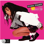 Vinile Donna Summer - Cats Without Claws