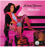 Vinile Donna Summer - The Wanderer