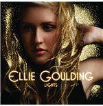Vinile Ellie Goulding - Lights