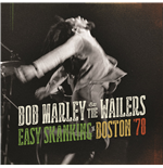 Vinile Bob Marley & The Wailers - Easy Skanking In Boston '78 (2 Lp)