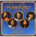 Vinile Beach Boys (The) - 15 Big Ones
