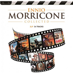 Vinile Ennio Morricone - Collected (2 Lp)