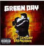 Vinile Green Day - 21st Century Breakdown (2 Lp)