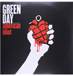 Vinile Green Day - American Idiot (2 Lp)