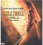 Vinile Kill Bill Vol.2