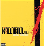 Vinile Kill Bill Vol.1