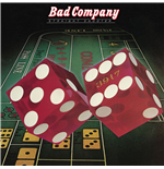 Vinile Bad Company - Straight Shooter (2 Lp)