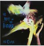 Vinile Cure - The Head On The Door
