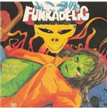 Vinile Funkadelic - Let S Take It To The Sta
