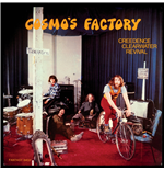 Vinile Creedence Clearwater Revival - Cosmo's Factory