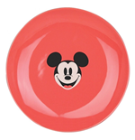 Disney - Mickey And Minnie Kitchen - Mickey Mouse Pink (Piatto Piccolo)