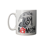 Sons Of Anarchy - Samcro Reaper (Tazza)