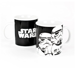 Star Wars - Storm Trooper (Tazza)