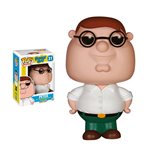 Action figure I Griffin POP! - Peter