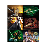 Set Cancelleria Star Wars 175616
