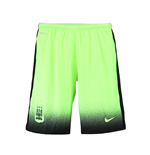 Pantaloncini Short Manchester City 2015-2016 Third