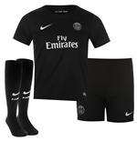 Maglia Paris Saint-Germain 2015-2016 Third