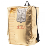 Zaino The Legend of Zelda Gold Cartridge
