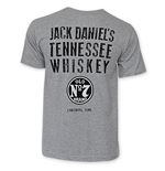 T-shirt Jack Daniel's Tennessee Whiskey