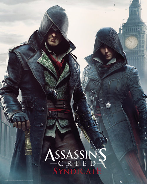 Poster Assassin's Creed 175847