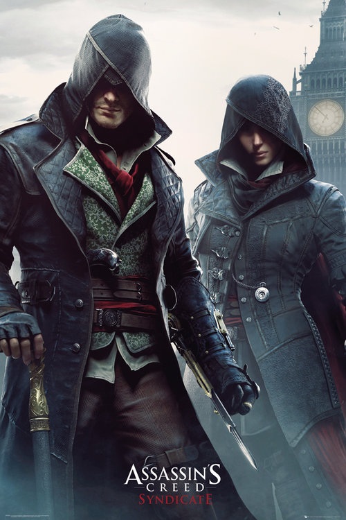 Poster Assassin's Creed 175848