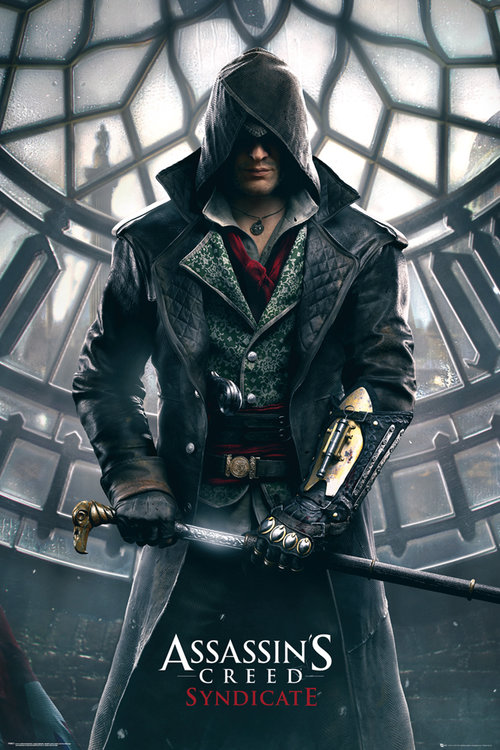 Poster Assassin's Creed 175850