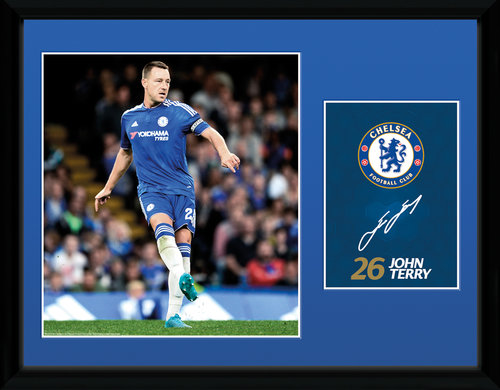 Stampa Chelsea 175855